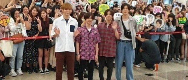 「Hey! Say! JUMPのファン怖い」 台湾ライブ決定の報にジャニヲタ大荒れ、一般人はドン引き