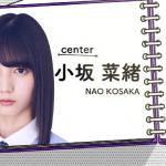 【悲報】日向坂46エース小坂菜緒さん、欅坂の2期生に公開処刑されてしまう…