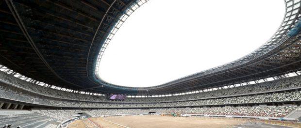 新国立競技場、収入源のコンサートを多く呼べるように五輪後サッカー専用スタジアムにする方針変更