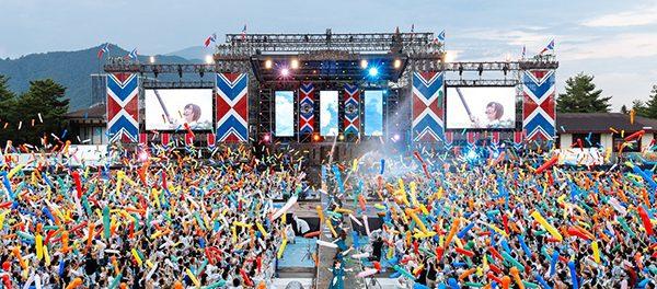 「THE MUSIC DAY」欅坂46、富士急からの中継出演が大決定!