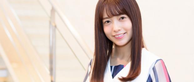 元乃木坂46・斉藤優里さんの免許写真が公開される