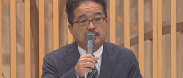 松村匠、AKS取締役を退任、IZ*ONE責任者になっていた