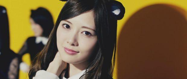 【悲報】白石麻衣さん、マウスコンピューターの新CMにいない件について… ついに卒業か?