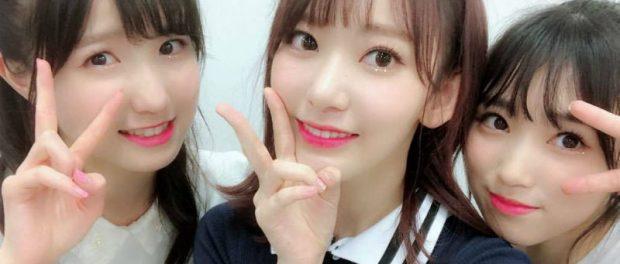 韓国アイドルになった日本人ビフォーアフターがこちらになります