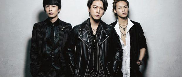 「THE MUSIC DAY」KAT-TUN、香港生中継中止 香港デモを考慮し断念か