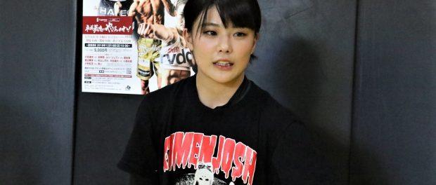 【悲報】NHK「筋肉体操」に仮面女子・川村虹花を起用 ネットでは「終わったな」の声