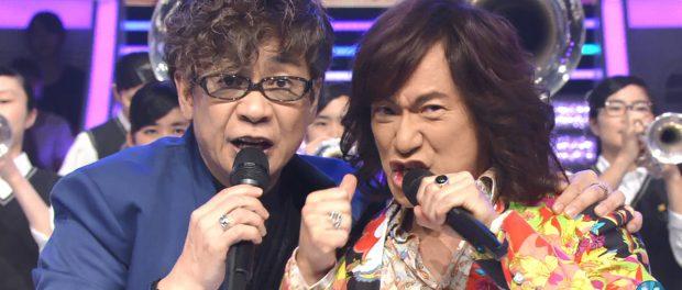 【動画】山寺宏一、生歌上手すぎワロタwwwwwww Mステ
