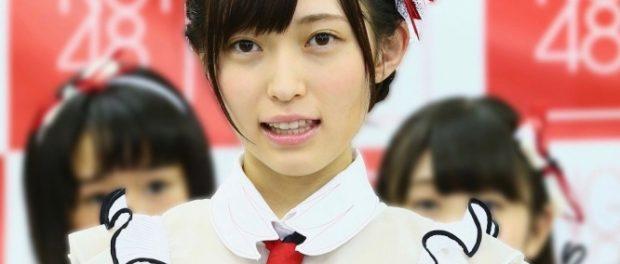 NGT48裁判で超人気メンバーのとんでもない写真流出危機!