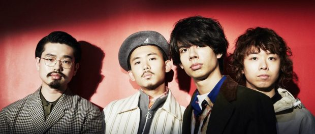 OKAMOTO'S(オカモトズ)とか言うバンドについて知っていること