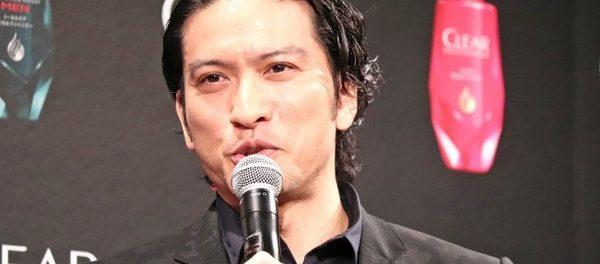 【悲報】TOKIO長瀬智也「ジャニーさんは地獄行き」