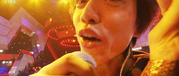 【動画】山崎育三郎の「お祭りマンボ」カバー、ラップ入ってて草wwww 2019FNSうたの夏まつり