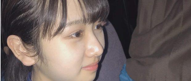 日向坂46・上村ひなの(15)握手会でセクハラ被害を受ける