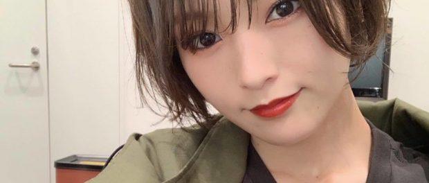 【悲報】山本彩さん、YouTuberヒカルのような髪色になってしまう