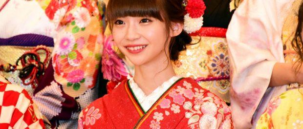 【悲報】荻野由佳の握手会レーンが過疎ってしまう
