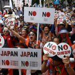 韓国の反日音楽祭でドラムが日本製だったことに気付き急遽対応した結果wwww