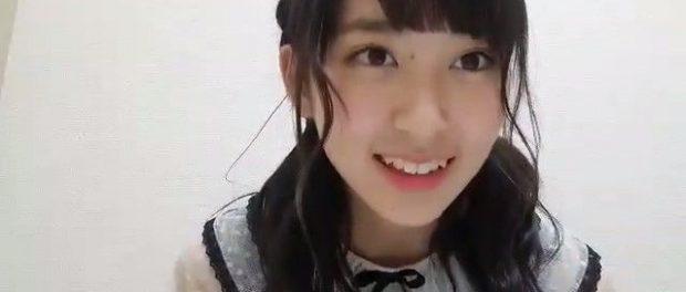 川中子奈月心(かわなご なつみ)ちゃん(13) とかいうアイドル界の新星wwwwww