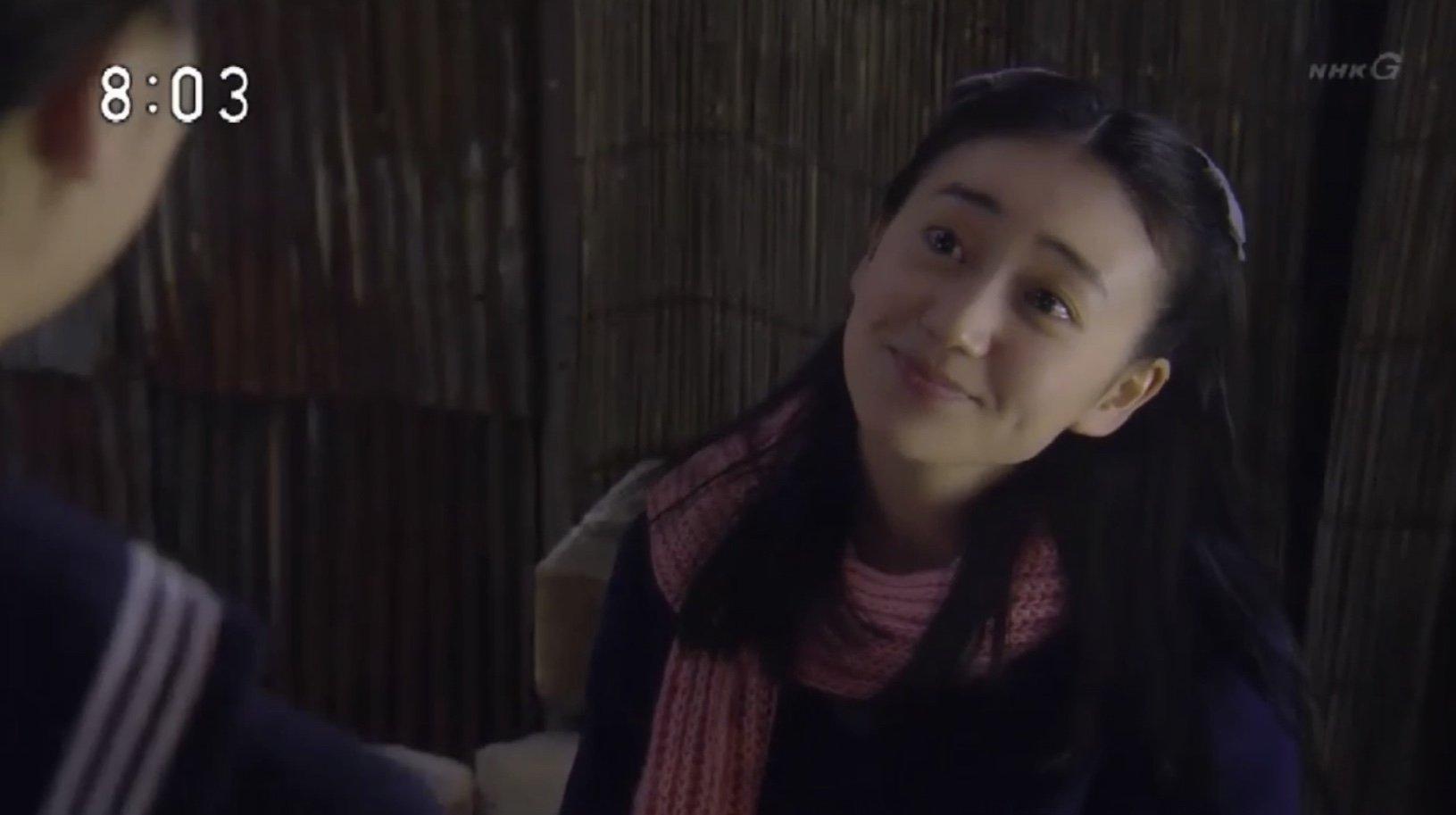 大島優子 スカーレット