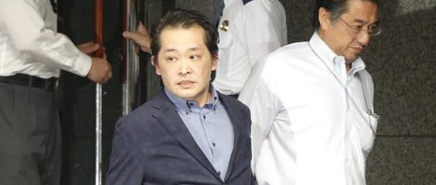 高橋祐也、また逮捕される 脅迫した内縁の妻は元乃木坂の大和里菜か?