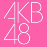AKB48 ロゴ