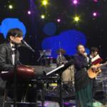 いきものがかり水野がMステ生放送中に作曲した一青窈の最新曲「きりん」がこちら(動画あり)