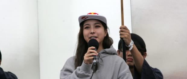 スキージャンプ高梨沙羅がいつの間にか松井珠理奈みたいな顔になってるwww
