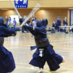 ASKA 剣道大会 宮崎重明
