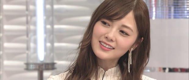 【悲報】白石麻衣さん、スタイルが悪過ぎる