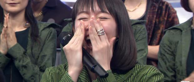 Mステにでた吉岡里帆さん、椎名林檎のガチファンすぎて絶叫&涙目にwww 「好感度爆上げ」だと話題(動画あり)