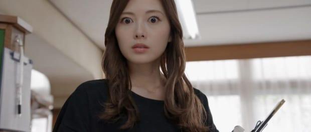 大河ドラマ「麒麟がくる」沢尻エリカの代役案に白石麻衣急浮上wwwww