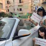 人気アイドルが渋谷に現れた結果wwwwwwwwww