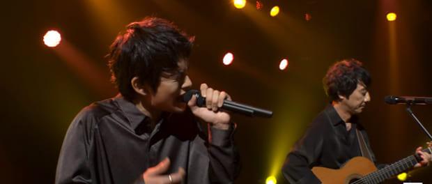 【Mステ】山崎まさよしと北村匠海(DISH//)のコラボってどうなの?歌上手いのかどうか微妙なとこじゃね?(動画あり)
