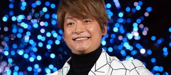 【悲報】香取慎吾さんの腹、ヤバい