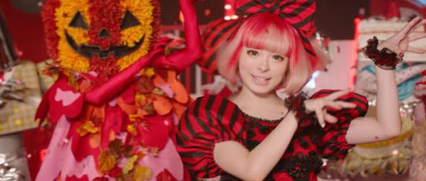 きゃりーぱみゅぱみゅさん、渋谷ハロウィンで騒ぐ陽キャにガチギレしてしまう