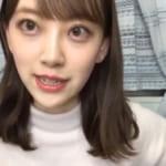 乃木坂の堀未央奈さん、ファンにブチギレ!!「言わないでください、今後一生」(動画あり)