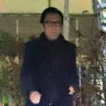 布袋寅泰と冨永愛、4時間個室で密会
