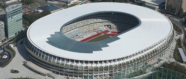 【悲報】「新国立競技場」夏はクソ暑く冬はクソ寒い西武ドームのようなスタジアムだった