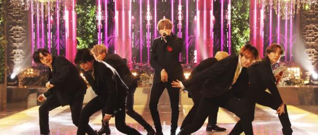 FNS歌謡祭にでたBTSさん、ギネス曲を日本語で歌唱し「BTS最高!」「ダンスのキレが凄い」を絶賛される