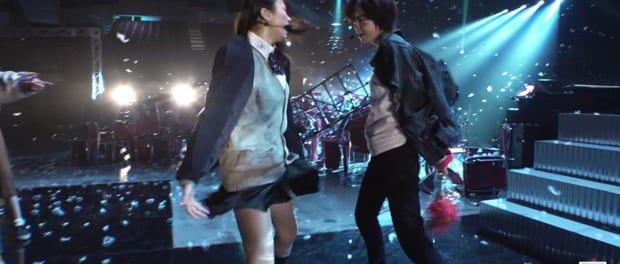 【MステウルトラSUPERLIVE2019】欅坂さん、歌わないただのパフォーマンス集団になる(動画あり)
