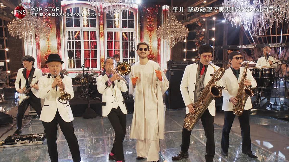 2019 FNS歌謡祭 第1夜 瞬間最高値勝率