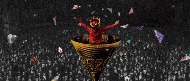King Gnuの最新アルバム「CEREMONY」がバカ売れでヒゲダン超えの大勝利!!