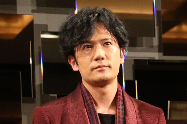 稲垣吾郎、地上波ドラマ復帰! NHK朝ドラ「スカーレット」に出演へ