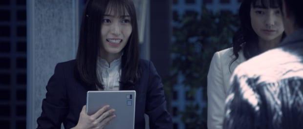 山口真帆ゲストのドラマ「シロクロパンダ」視聴率wwwww