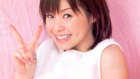 【悲報】松浦亜弥、Yeah!めっちゃババアになる