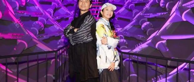 森星とYOSHIの『ドリカム出禁』報道に中村正人謝罪し「事実でない」と否定