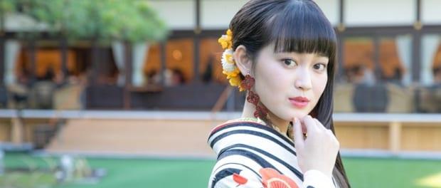 若手女優・吉本実憂熱愛か お相手はシンガーソングライター