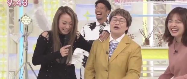 倖田來未、スッキリで放送事故wwwwwwwww(動画あり)