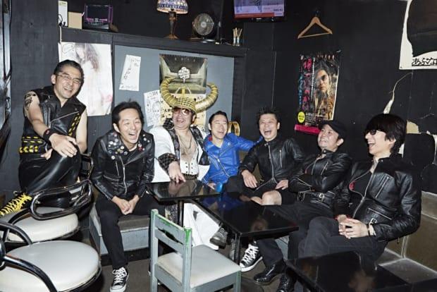 コロナ罹患のクドカン、エキストラ客を入れた密集状態のライブハウスで「グループ魂」MV撮影やっていた