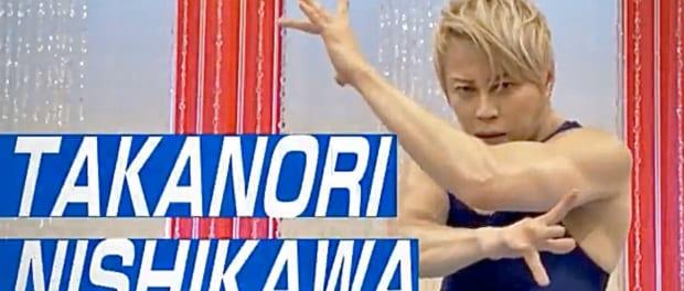 西川貴教さんの女装姿wwwwww