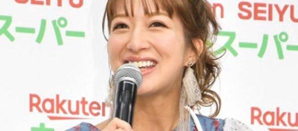 【朗報】辻ちゃんの娘、辻ちゃんにそっくりでかわいい