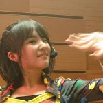 AKB矢作萌夏さん、ライブでとんでもない脇腹肉を晒してしまうwwwwww